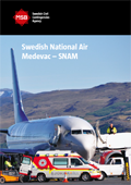 Swedish National Air Medevac – SNAM