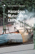 Hazardous Materials CBRNE : First Responders Handbook