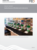 Project report : Quality Assurance of Biosafety Level 3 Laboratories