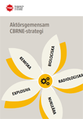 Aktörsgemensam CBRNE-strategi : kortversion