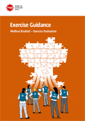 Exercise guidance : method booklet – exercise evaluation