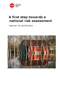 A first step towards a national risk assessment : National Risk Identification