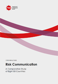 Risk Communication : A Comparative Study of Eight EU Countries